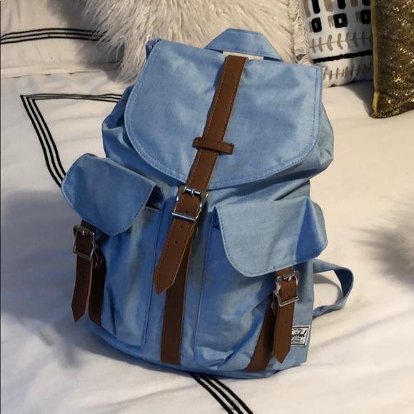 "0ced46ea231 ✨NWT Herschel ""Dawson"" Backpack"